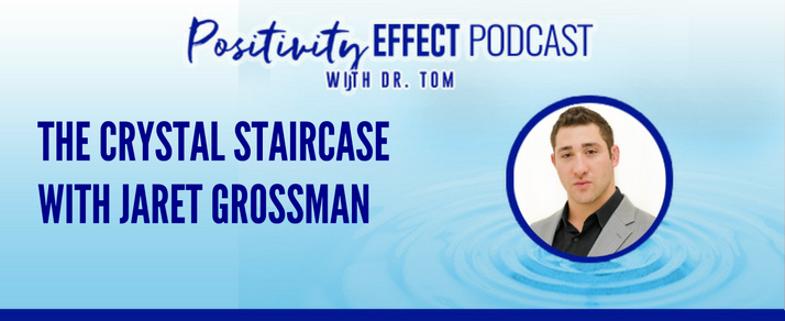 121: The Crystal Staircase – Jaret Grossman