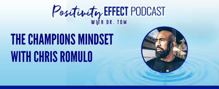 125: The Champions Mindset – Chris Romulo